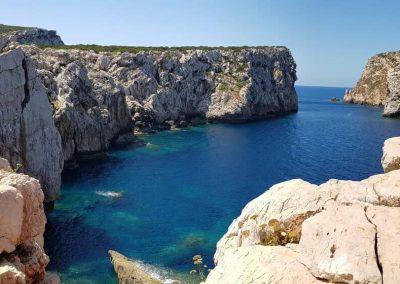 Cerdeña: Azul Sardinia