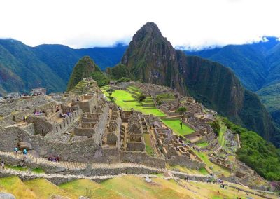 """Perú te """"llama"""""""