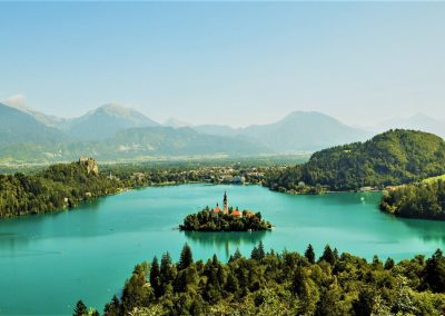 Érase una vez... ¡Eslovenia!