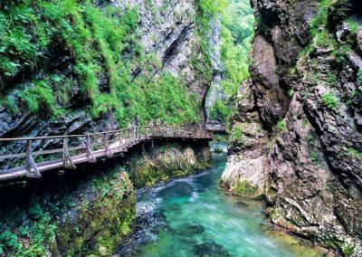 Érase una vez… ¡Eslovenia!