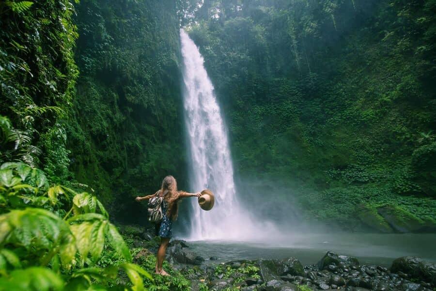 Inspirience viaje sostenible