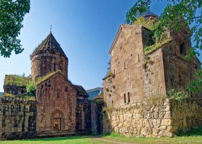 Armenia: Jaque mate