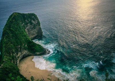 La Isla de los Dioses
