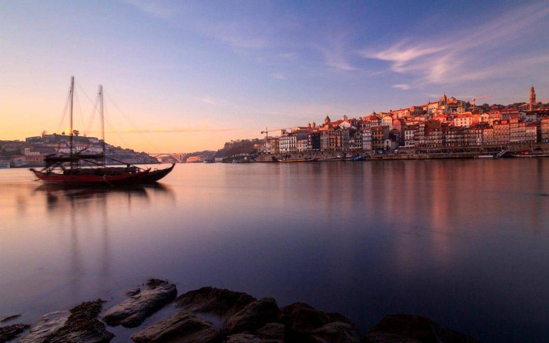 Portugal: Vino, relax y el Douro