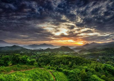 Indonesia: La Isla de los Dioses