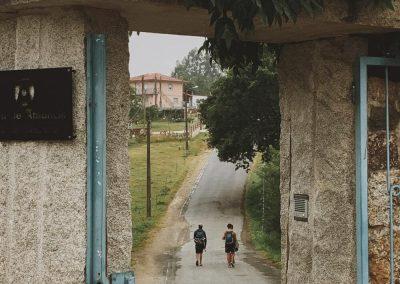 ¡Ultreia et Suseia! Camino de Santiago – Últimos 100 Km