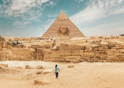 Egipto especial
