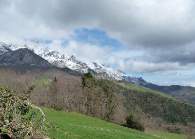 Cantabria: Experiencia sensorial en La Liébana